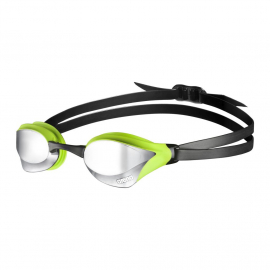 Cobra Core Mirror Goggle, Size: 1, image